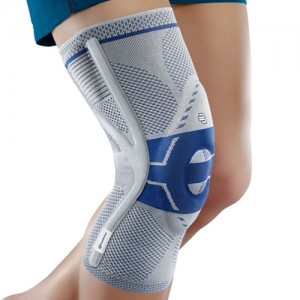 Bauerfiend Knee Guard Support Brace